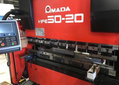 Amada HFE 50-20