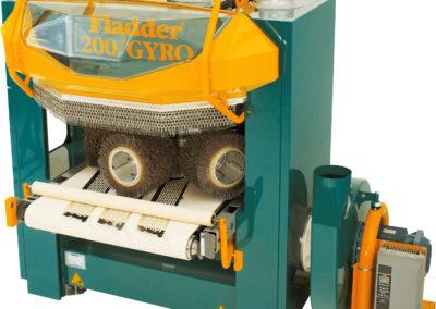 FLADDER® 200/GYRO
