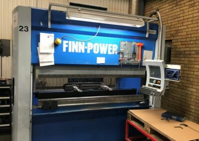 Finn-Power E 50-2050