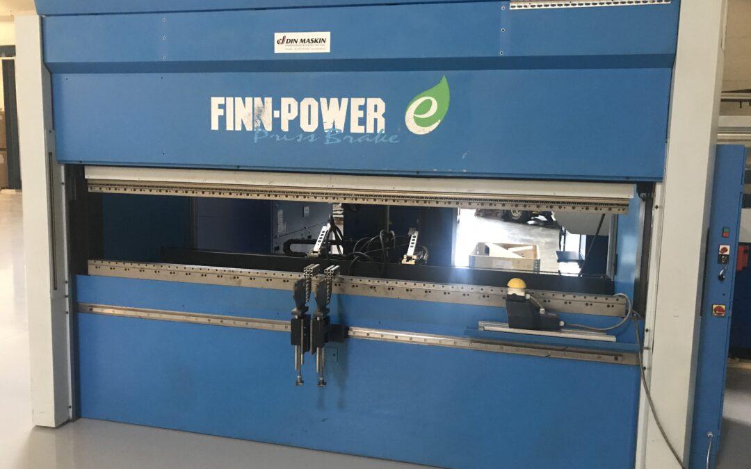 Finn-Power E-Brake